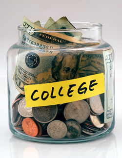 5 tips to pay for college